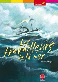 Livres gratuits téléchargement de texte Les travailleurs de la mer - Texte intégral par Victor Hugo in French 9782013230780