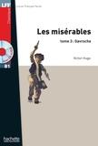Victor Hugo - LFF B1 - Les Misérables - Tome 3 : Gavroche (book).