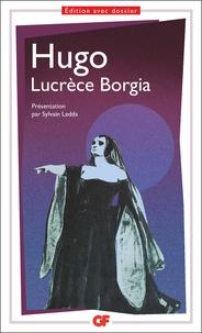 Victor Hugo - Lucrèce Borgia.