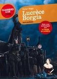 Victor Hugo et Cédric Corgnet - Lucrèce Borgia - suivi d'une anthologie sur la figure de Lucrèce.