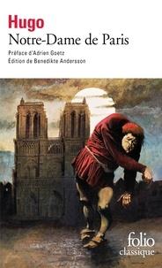 Victor Hugo - Notre-Dame de Paris, 1482.