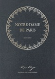 Victor Hugo - Notre-Dame de Paris, le manuscrit.