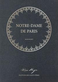 Galabria.be Notre-Dame de Paris, le manuscrit Image