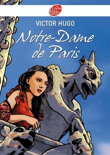 Notre-Dame de Paris - Victor Hugo - Format ePub - 9782013230797 - 5,49 €