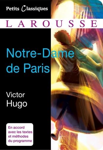 notre dame de paris roman historique