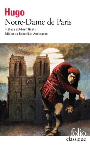 Notre-Dame de Paris - Victor Hugo - Format PDF - 9782072711138 - 9,99 €