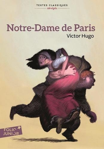 Notre-Dame de Paris - Victor Hugo - Format PDF - 9782075047456 - 5,49 €