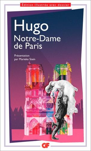 Notre-Dame de Paris - Victor Hugo - Format PDF - 9782081409958 - 4,49 €