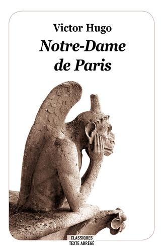 Notre-Dame de Paris  Texte abrégé