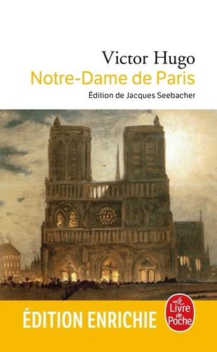 Notre-Dame de Paris - Victor Hugo - Format ePub - 9782253093893 - 4,49 €