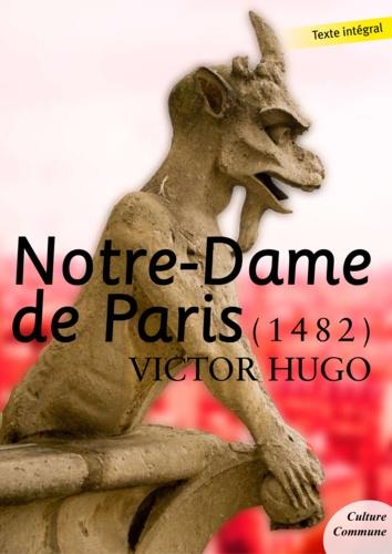 Notre-Dame de Paris - 9782363073259 - 1,99 €