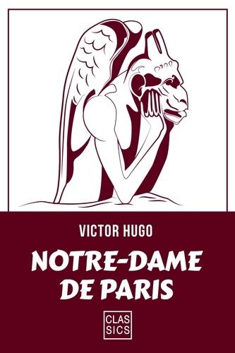 Notre-Dame de Paris - Victor Hugo - 9782363153333 - 1,99 €