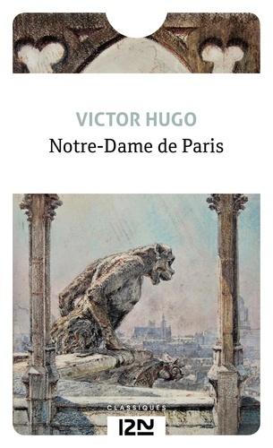 Notre-dame de paris - Victor Hugo - Format ePub - 9782823870251 - 4,99 €