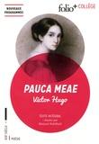 Victor Hugo - Pauca Meae.