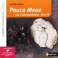 Victor Hugo - Pauca Meae - Les Contemplations - livre IV.