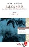 Victor Hugo - Pauca Meae - Livre 4 des Contemplations - Dossier thématique : le deuil.