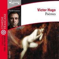 Victor Hugo et Nicolas Lormeau - Poèmes.