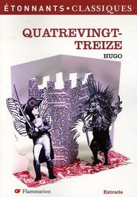 Victor Hugo et Fabrice Fajeau - Quatrevingt-treize.