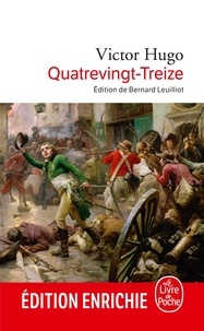 Quatrevingt Treize - Victor Hugo - Format ePub - 9782253093411 - 5,49 €