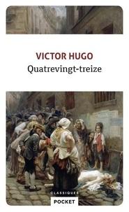 Liens de téléchargement gratuits de livres audio Quatrevingt-treize par Victor Hugo