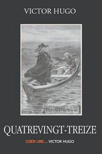 Victor Hugo - Quatrevingt-treize.
