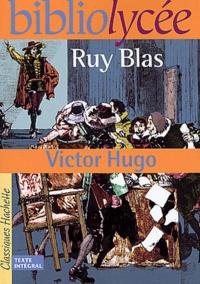 Téléchargez le livre sur joomla Ruy Blas par Victor Hugo  9782011685414