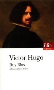 Meilleurs téléchargements de livres audio gratuits Ruy Blas MOBI FB2 ePub 9782070401574 (French Edition)