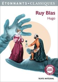 Victor Hugo - Ruy Blas.