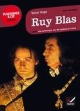 Victor Hugo - Ruy Blas - Suivi d'une anthologie sur les maîtres et valets.