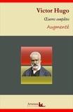 Victor Hugo - Victor Hugo : Oeuvres complètes et annexes (annotées, illustrées) - Notre-Dame de Paris, Les Misérables, Les Contemplations, Le Dernier Jour d'un condamné....