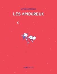Victor Hussenot - Les amoureux.