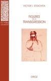 Victor Ieronim Stoichita - Figures de la transgression.