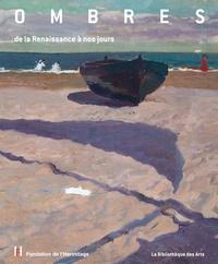 Victor Ieronim Stoichita et Sylvie Wuhrmann - Ombres de la Renaissance à nos jours.