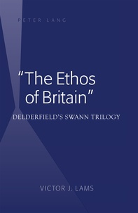 Victor j. Lams - «The Ethos of Britain» - Delderfield?s Swann Trilogy.