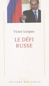 Victor Loupan - .