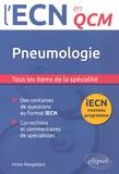 Victor Margelidon - Pneumologie.
