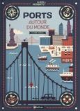 Victor Medina - Ports autour du monde.