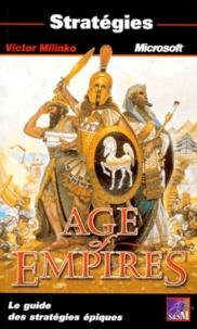 Deedr.fr Age of Empires - Le guide des stratégies épiques Image