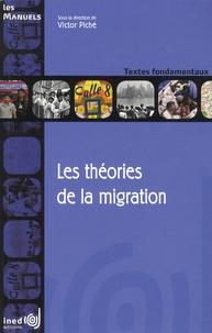 Checkpointfrance.fr Les théories de la migration Image
