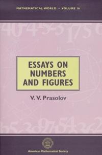 Goodtastepolice.fr Essays on Numbers and Figures Image