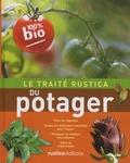 Victor Renaud et Minouche Pastier - Le traité Rustica du potager ; Conserves 50 recettes maison - Pack en 2 volumes.