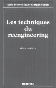 Victor Sandoval - Les techniques du reengineering.