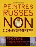 Victor Scherrer - Peintres russes non conformistes (1960/1990).