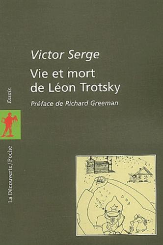 Victor Serge - .