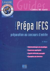 Deedr.fr Prépa IFCS - Préparation au concours d'entrée Image