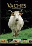 Victor Siméon - Vaches - Les plus belles races, l'élevage, la sélection.
