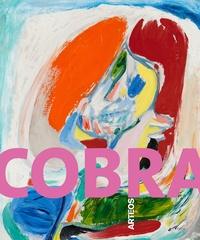 Cobra- Une explosion artistique et poétique au coeur du XXe siècle - Victor Vanoosten |