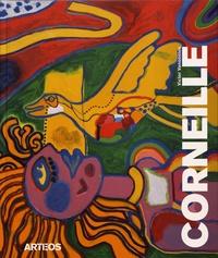 Victor Vanoosten - Corneille - La peinture paradis.