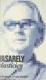 Victor Vasarely et Hortense Chabrier - Plasticien.