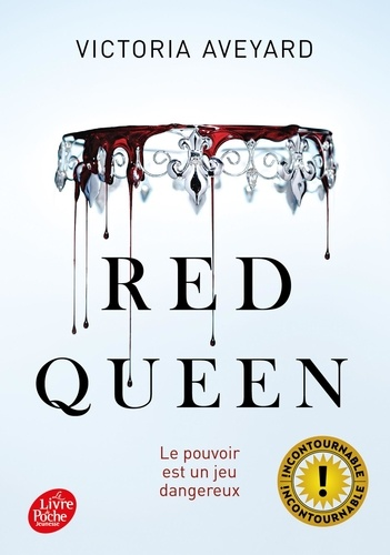 Victoria Aveyard - Red Queen Tome 1 : .